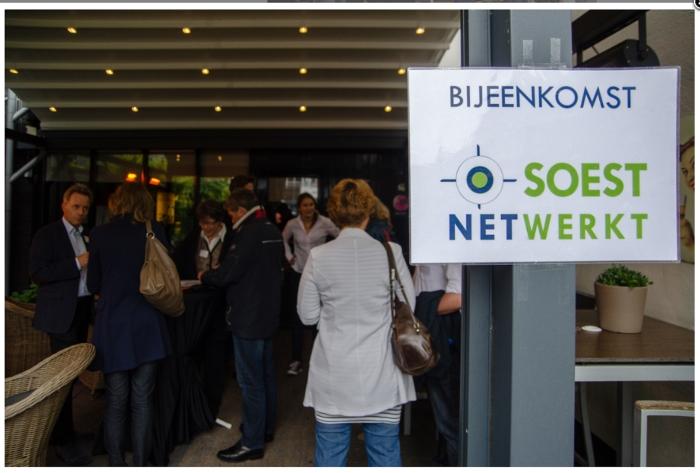 Barbecue voor ondernemers/netwerkers in Soest op 3 juli