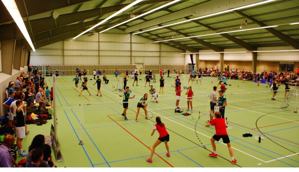 SONY DSC Nederlandse JeugdKampioenschappen 2019 © BDU media