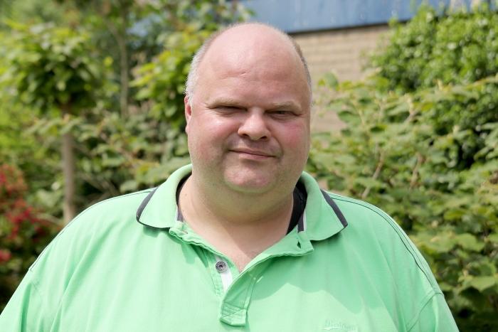 Timo Pauw