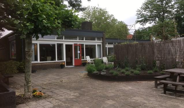 In De Oude Bieb in Achterveld is een nieuw ontmoetings- en activiteitencentrum van start gegaan.