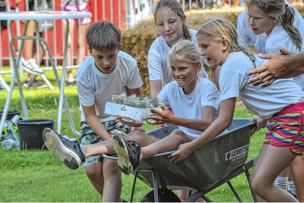 Ook voor kinderen is er genoeg plezier. import © BDU media