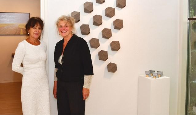 De expositie 'De Stilte Verbeeld' is tot en met 30 juni vrijblijvend te bezichtigen.