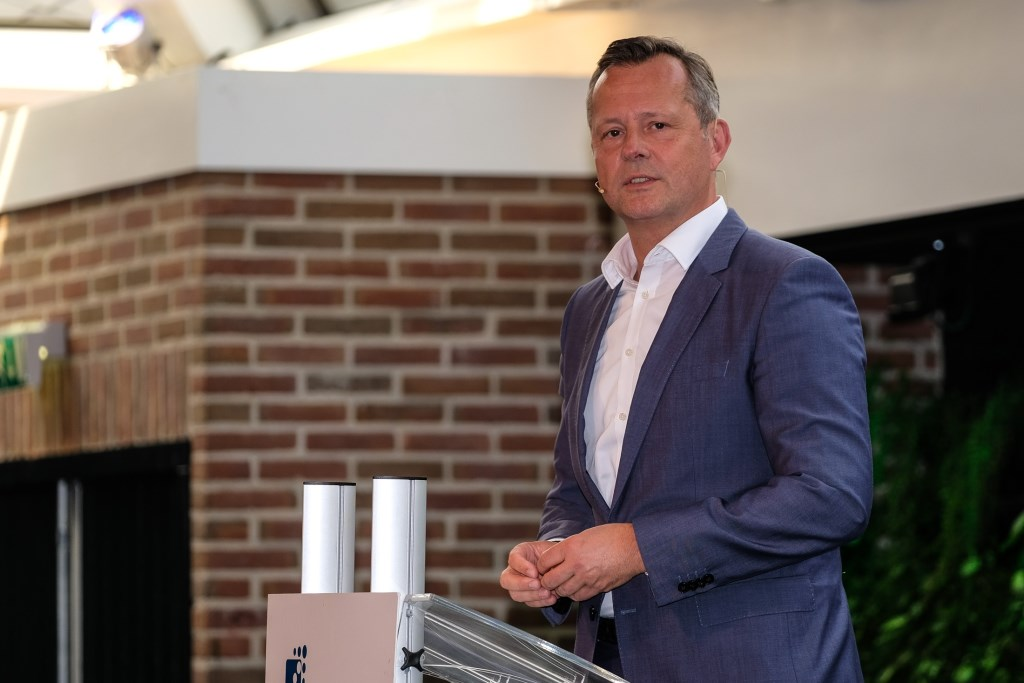 Arthur van DijkMeerbusiness Netwerk - Haring Party 2019 Jan Aukes © BDU media