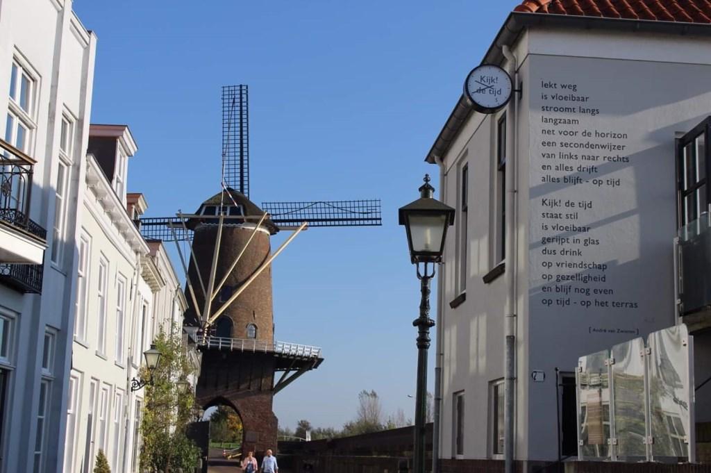 Mirjam van Kampen © BDU media