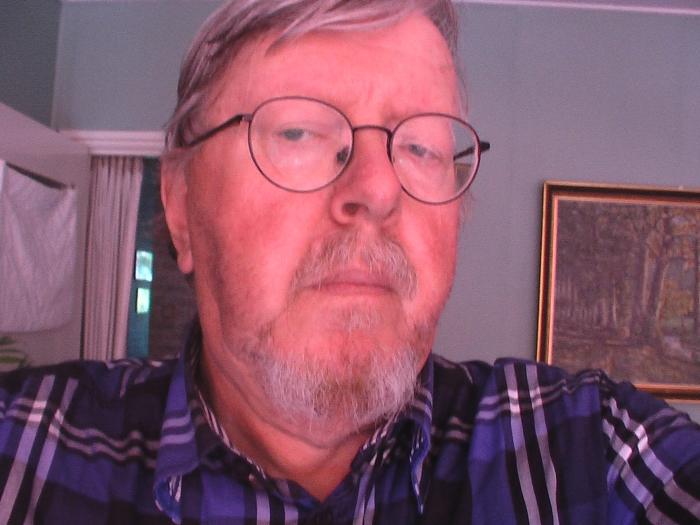 auteur  C.J. Hocque