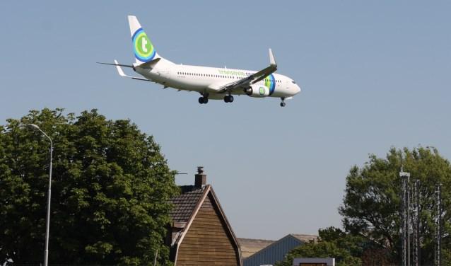 Het RIVM heeft een verband aangetoond tussen ultrafijnstof afkomstig van luchtvaart en gezondheidseffecten.