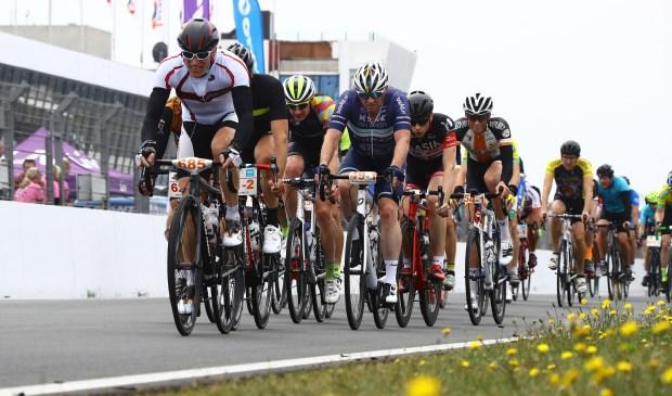 17.06.2018. Cycling Zandvoort 2018. Foto: Chris Schotanus/Essay produkties Chris Schotanus / Essay produkties © BDU media