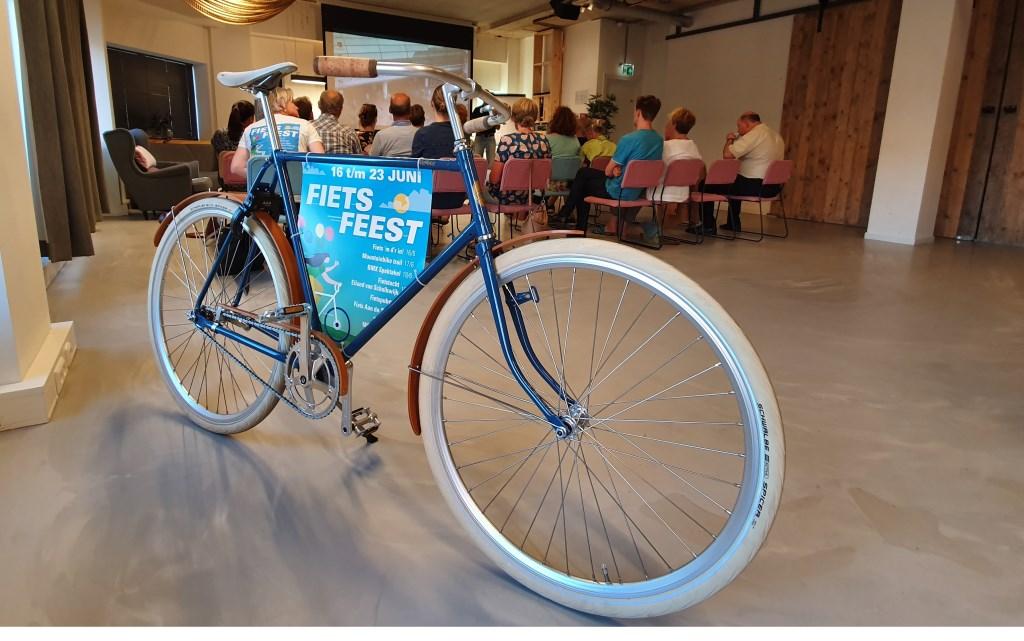 De fiets, Nederland kent meer fietsen dan inwoners