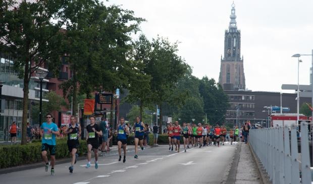 <p>Marathon Amersfoort</p>