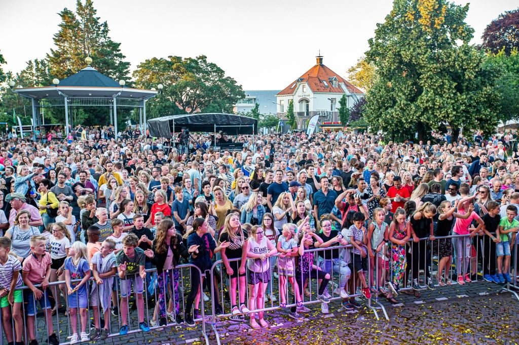 SLIEDRECHT , 28-6-2019 , Baggerfestival 2019 Peter Verheijen © BDU media