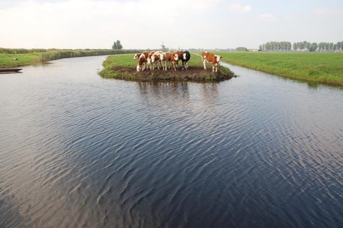 Ons uniek landschap  Cees Vermeulen © BDU Media