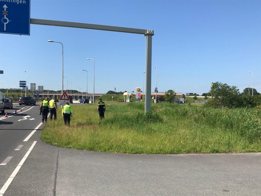 Politie Amstelveen © BDU media