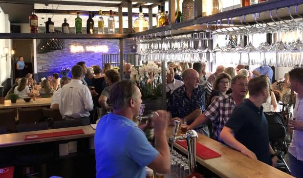 Wapen van Werkhoven opnieuw geopend John van Wijngaarden © BDU media
