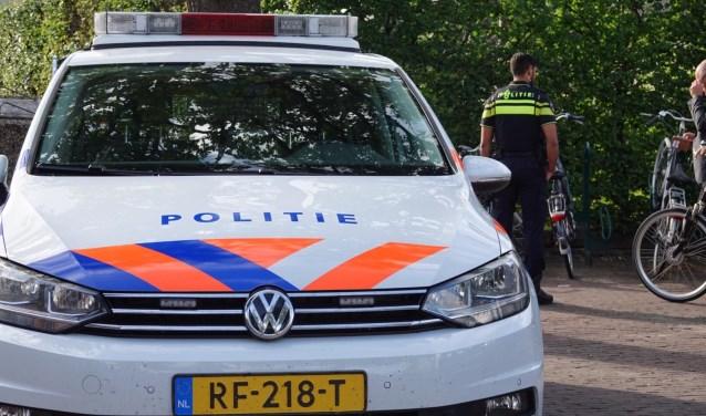 Twee van de vier fietsen werden gevonden aan de Kapteijnstraat.