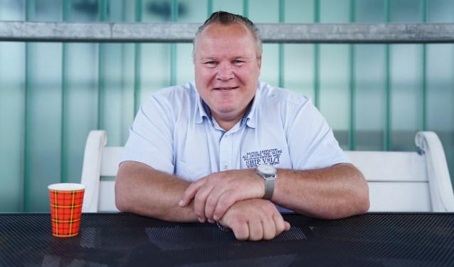 Paul Cramer zet zich al jaren in voor de jeugd: eerst bij de Jeugdraad en nu voor CTO'70 voetbal.