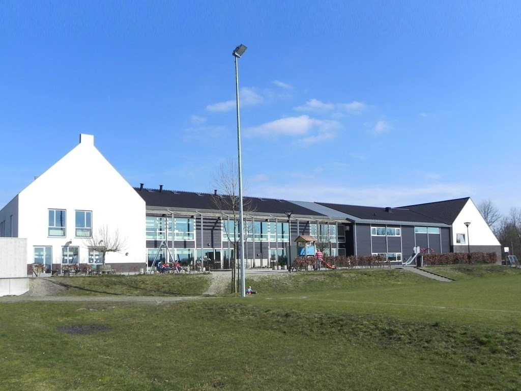 In de 50 jaar dat de Delteykschool bestaat is er veel veranderd.