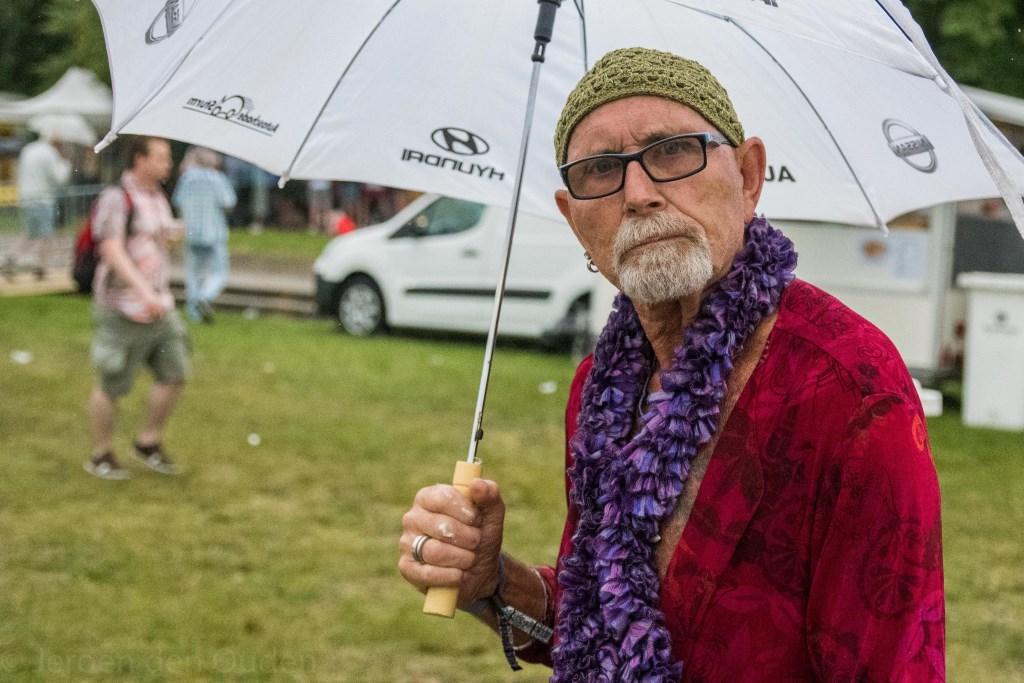Jeroen den Ouden © BDU Media