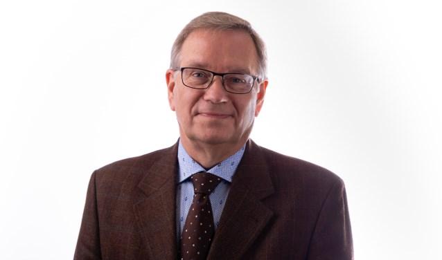 """Raadslid Albert Kramer: ,,De gevolgen van softdrugs voor de samenleving zijn groot. """""""
