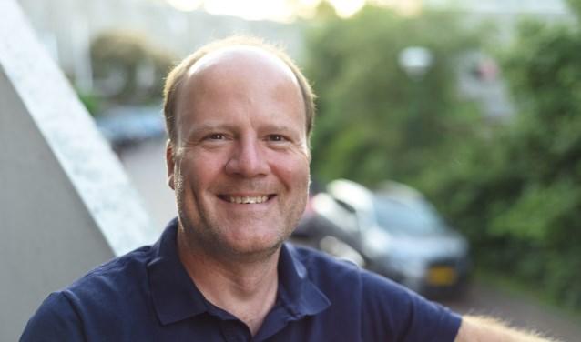 """Carlos Genders (VVD): ,,Als raadslid altijd vooruit blijven kijken."""""""