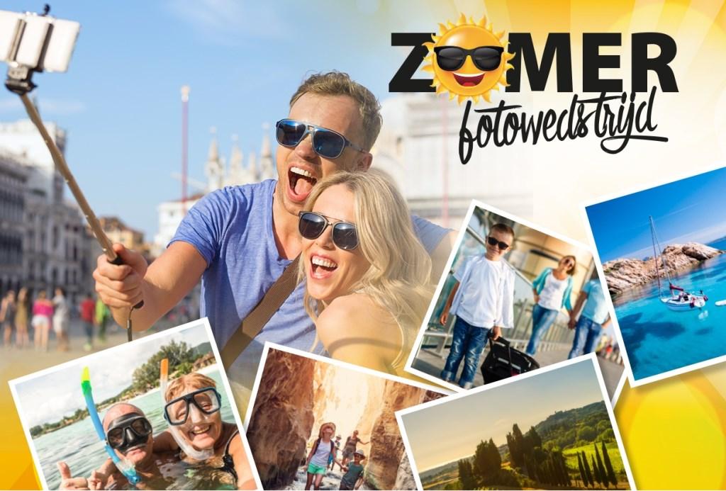 Doe mee aan de zomerfotowedstrijd van Nieuwsblad De Kaap/Stichtse Courant en win een mooie prijs. BDUmedia © BDU
