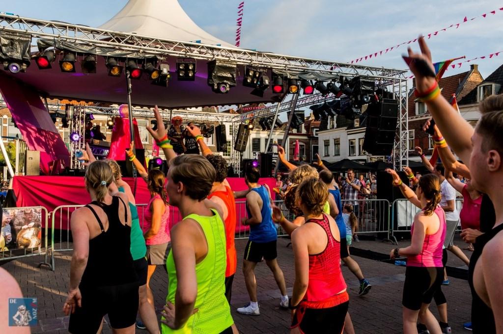 Stichting Gaypride Amersfoort © BDU media