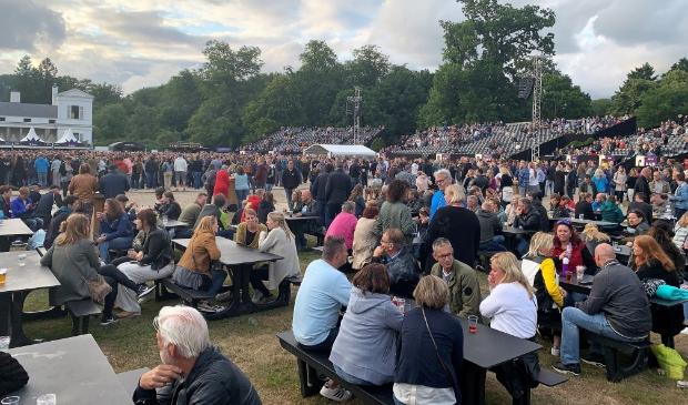 <p>Ook dit jaar geen Royal Park Live-concerten in de paleistuin.</p>