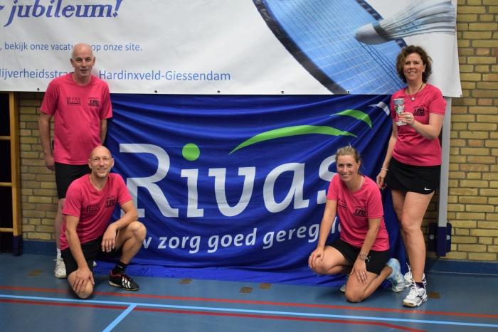 Winnaar 1e prijs Rivas Gorinchem Emily Koning © BDU media
