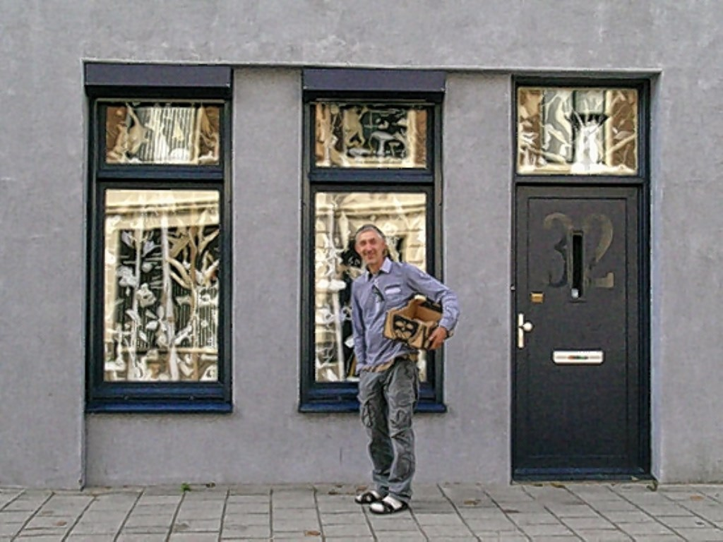 Jolanda Meulendijks © BDU media
