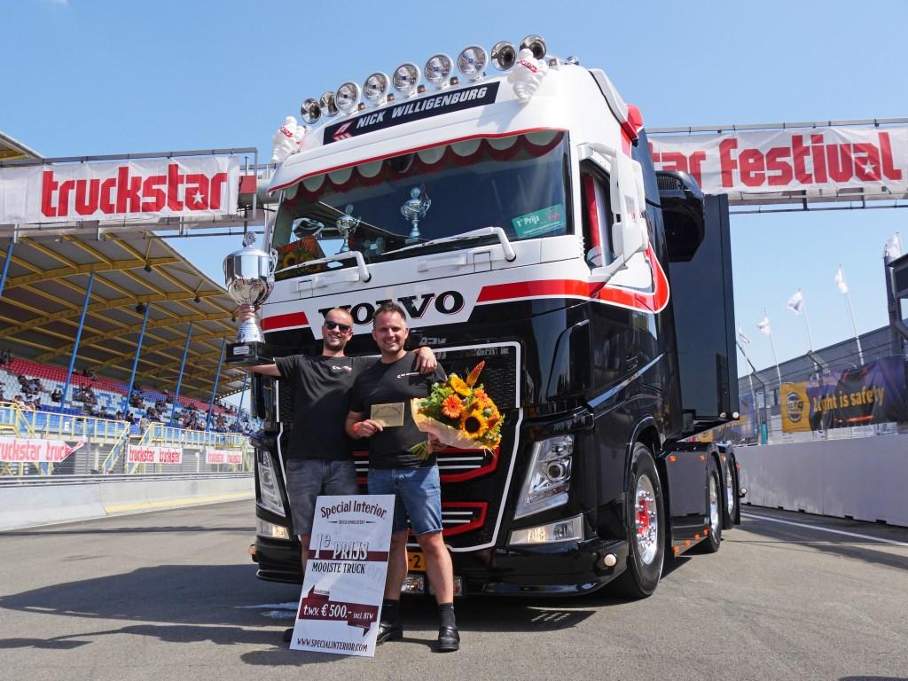 Truckstart Magazine © BDU media