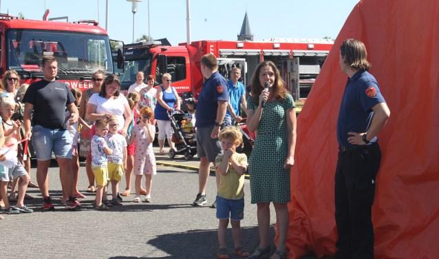 Veiligheidsdag Houten De Graaf © BDU media