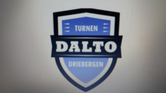 logo Dalto turnen