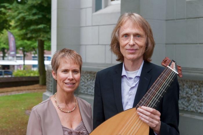 Paulien van der Werff en Gert de Vries Johan Bosgra © BDU media