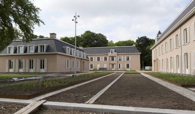 Gemeentehuis Utrechtse Heuvelrug
