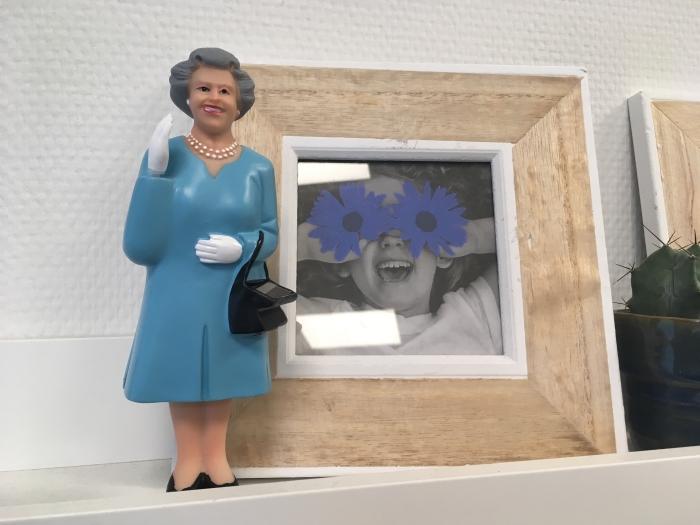 De Queen blijft achter in het CJG Buurtzorg Jong © BDU media