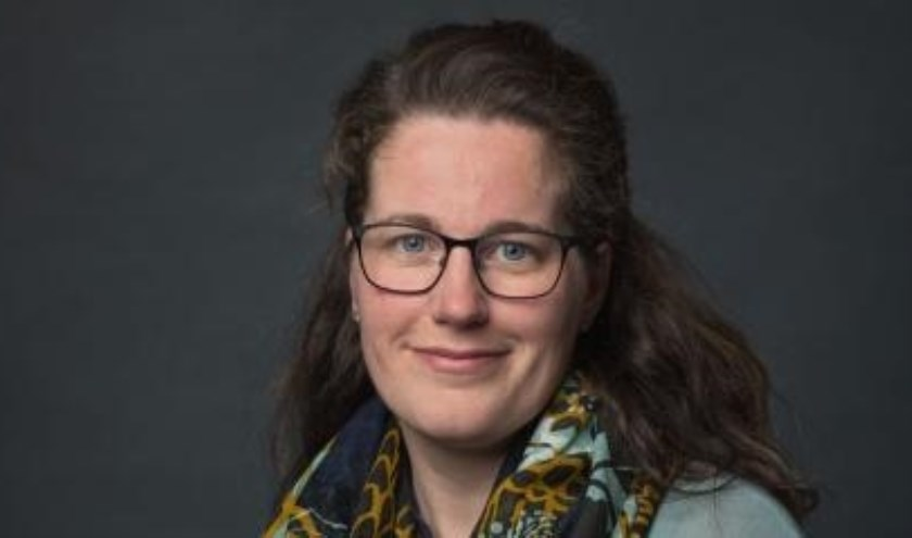 Initiatiefnemer Ingrid Zwaan (D66) diende de motie namens diverse fracties tijdens de raadsvergadering in.