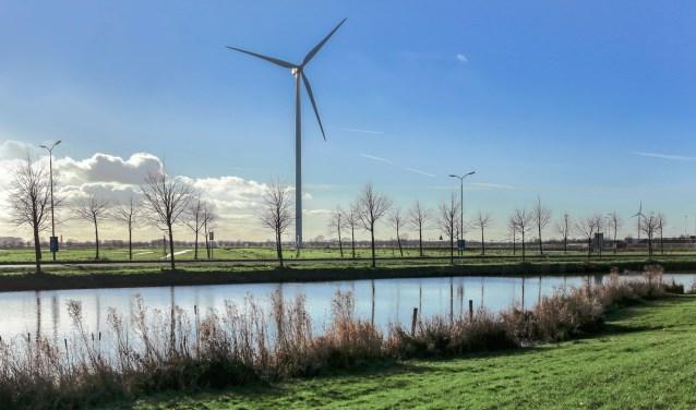 Startnotitie Regionale Energie Strategie in laatste vergadering voor het zomerreces