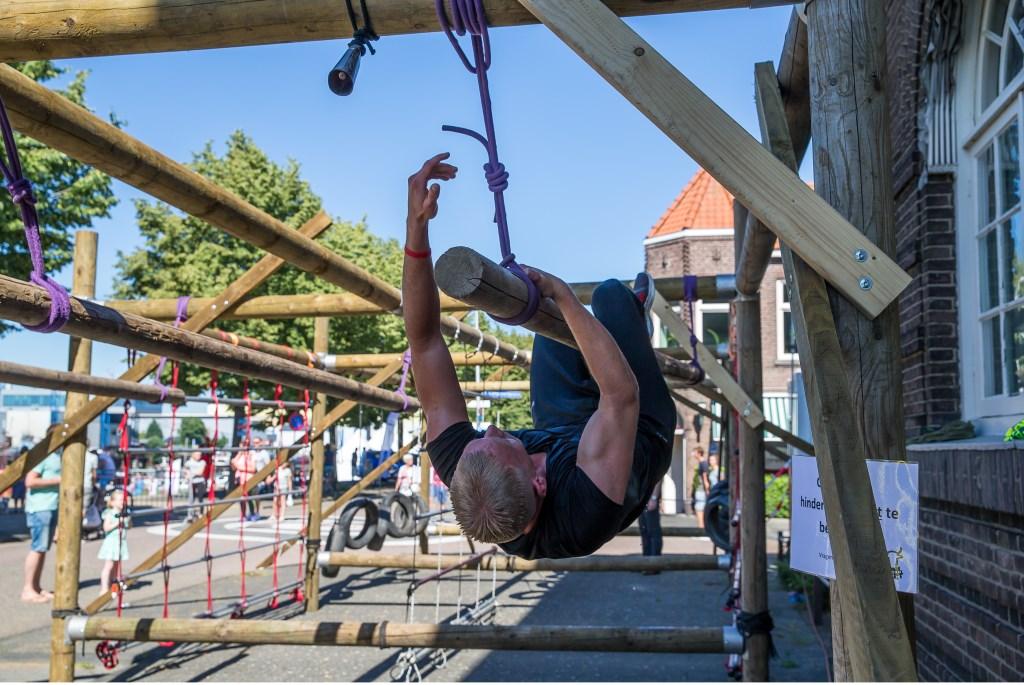 SLIEDRECHT , 29-6-2019 , Baggerfestival 2019 Peter Verheijen © BDU media