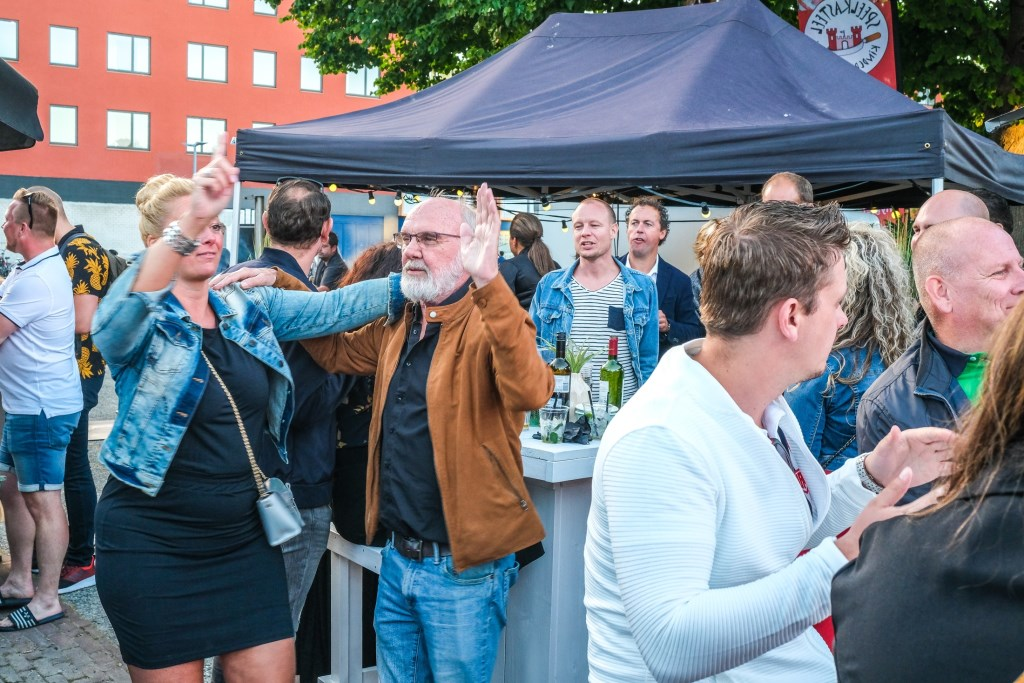Haarlemmermeer Culinair 2019 Jan Aukes © BDU media