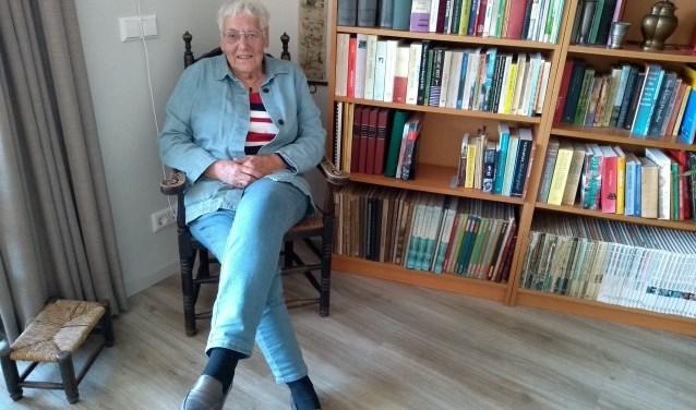 Corri Verduin: ,,Ik heb gedaan wat ik van plan was. En ik ben blij dat we de onzalige groeiplannen van Leusden hebben kunnen indammen.''
