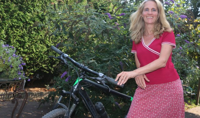 Nanette Hagedoorn, procesbegeleider/formateur van het sport- en beweegakkoord.