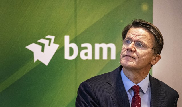 BAM geeft toelichting op halfjaarcijfers