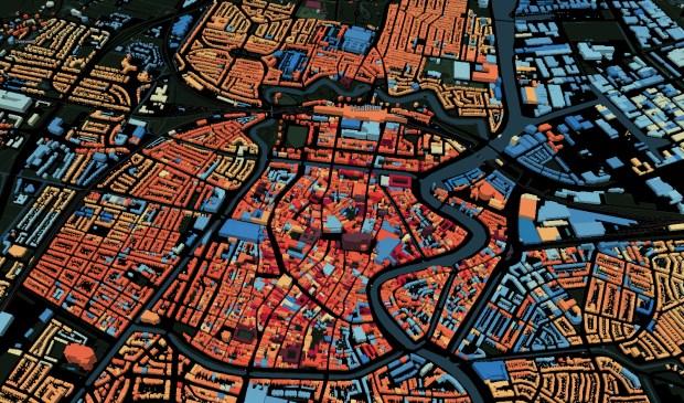 Haarlem Parallel © BDU media