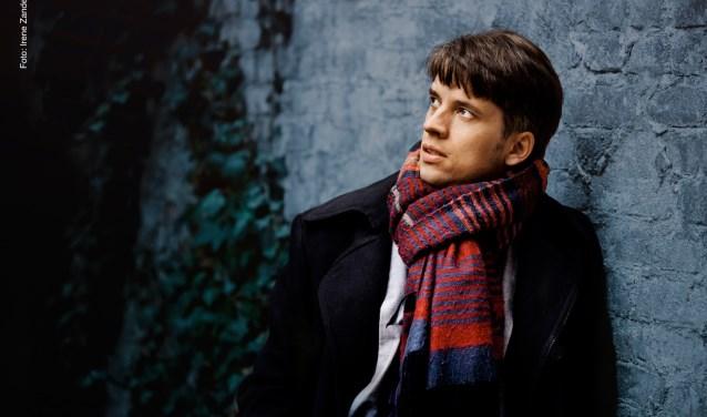 Severin von Eckcardstein is de nieuwe artist in residence van de Edesche Concertzaal. Hij opent op 21 september het nieuwe seizoen.