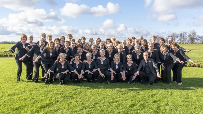 Amstel River Singers