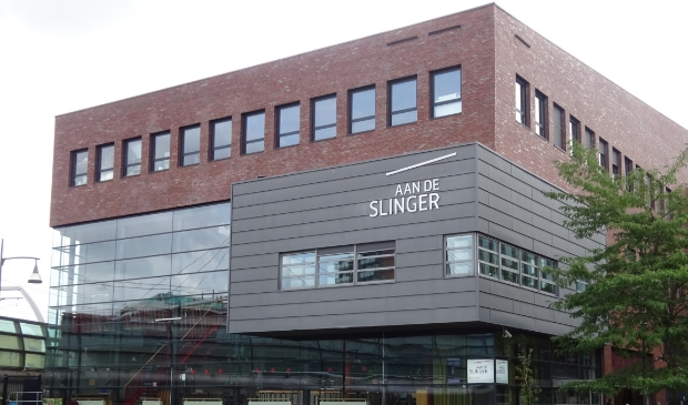 <p>Theater Aan de Slinger</p>