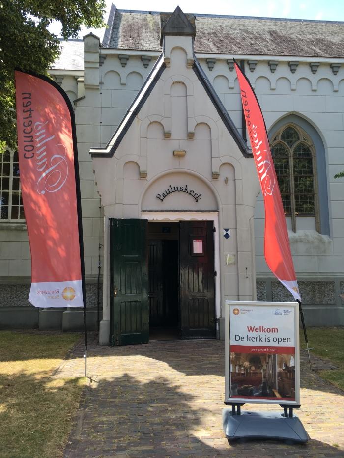 Pauluskerk Willy van Dijk-Doornenbal © BDU media