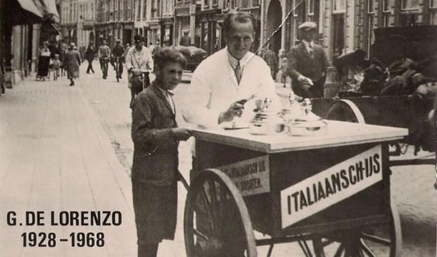 De stichting Geschreven op het Scherm haalde 7000 euro op via crowdfunding voor een documentaire over Utrechtse ijssalon Venezia: de eerste Italiaanse salon in Nederland.