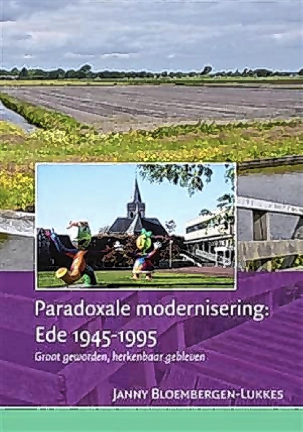 Boek Janny Bloembergen import © BDU Media