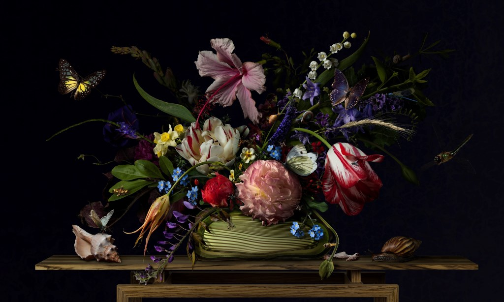 Untiteld 151 (2019) Bas Meeuws Courtesy Per van der Horst Gallery © BDU media