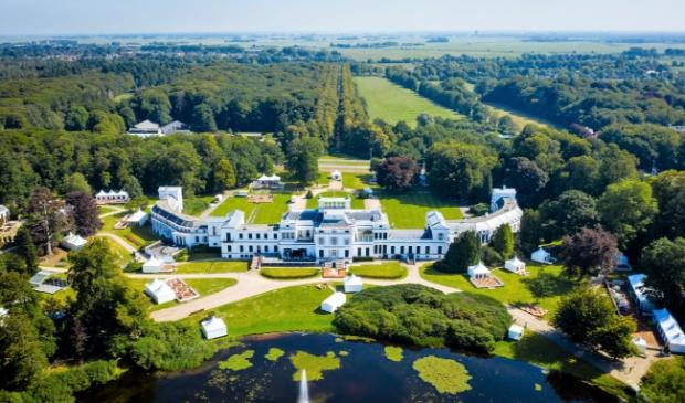 Landgoed Soestdijk houdt de gemoederen bezig.